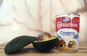 Avocado Hair Mask Ingredients