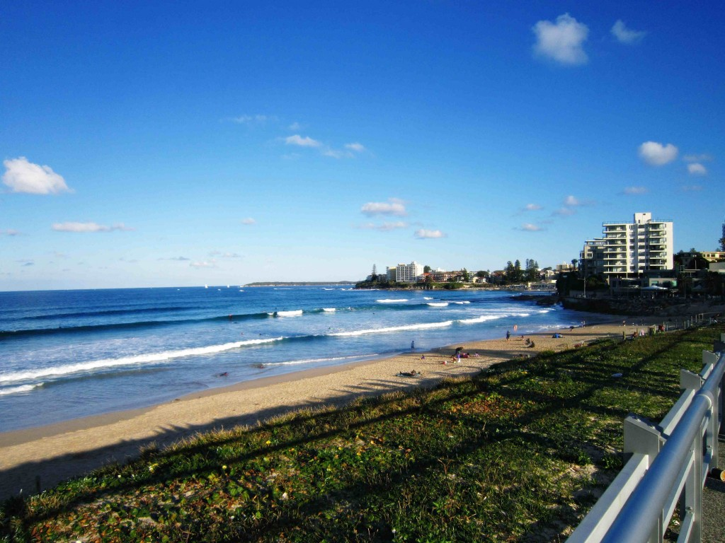 Cronulla Walks
