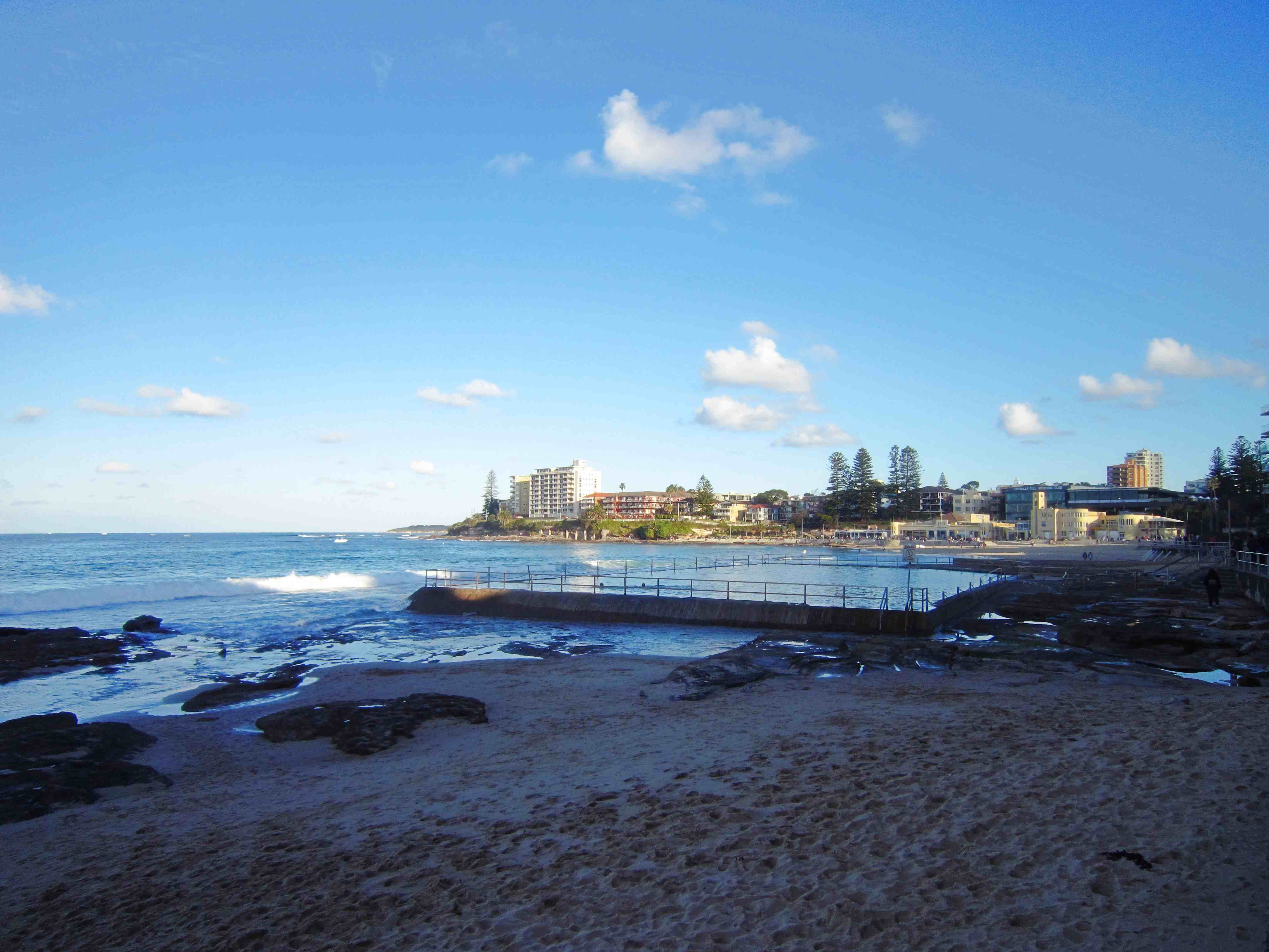 coastal management along cronulla beaches 1 griffith centre for coastal management  nsw beaches – cronulla and  to target certain beach areas along the nsw coast in the case of cronulla and.