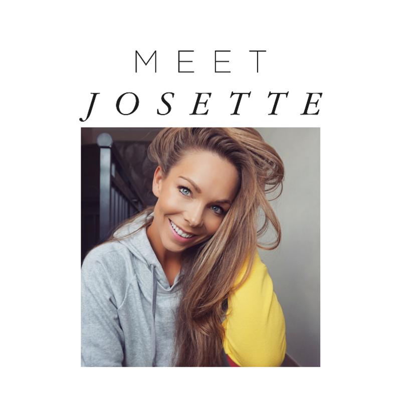 MEET JOSETTE