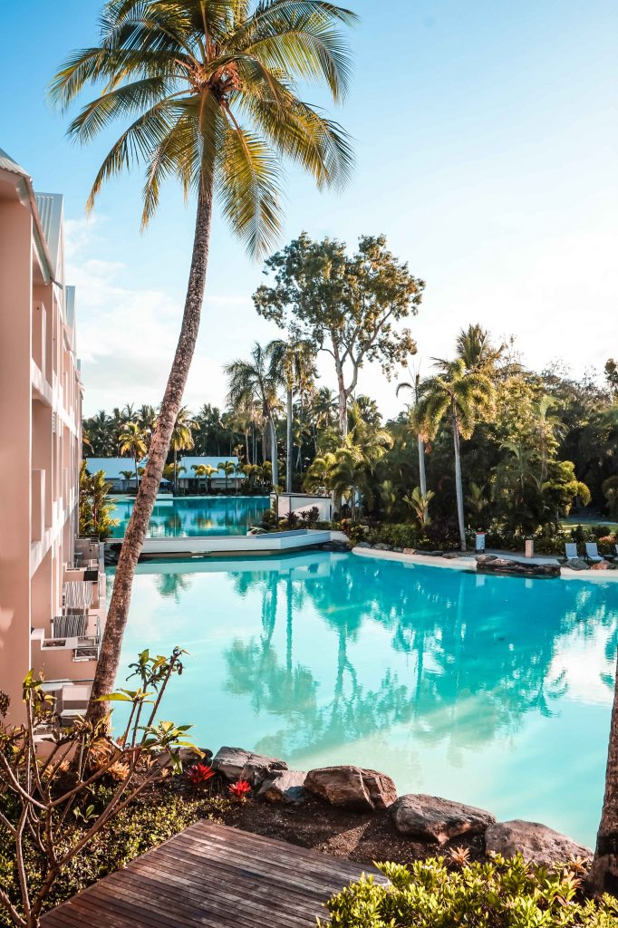 Sheraton Grand Mirage Port Douglas
