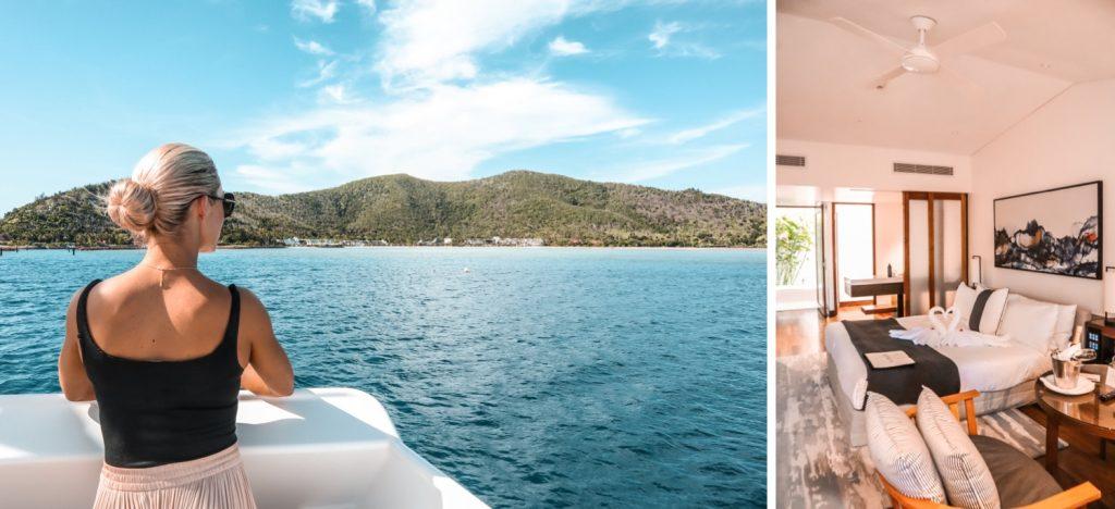 Best Australian Getaway - Hayman Island